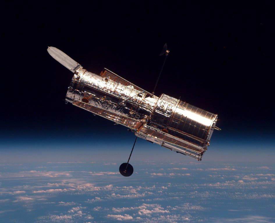 Hubble découvre une nouvelle lune de Pluton